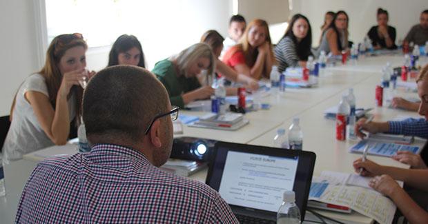 """ELSA: Ljetni pravni seminar u Dubrovniku """"Europski sud za ljudska prava – Ustavni sud Europe?"""""""