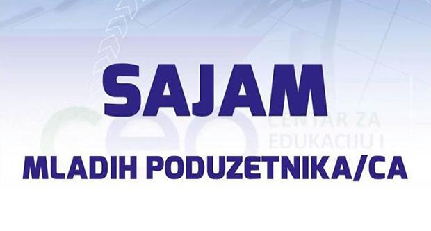 Javni poziv za sudjelovanje na Drugom sajmu mladih poduzetnika/ca u Tuzli