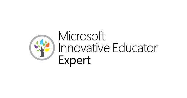 "Pridružite se programu ""Microsoft Innovative Educator"" (MIE)"
