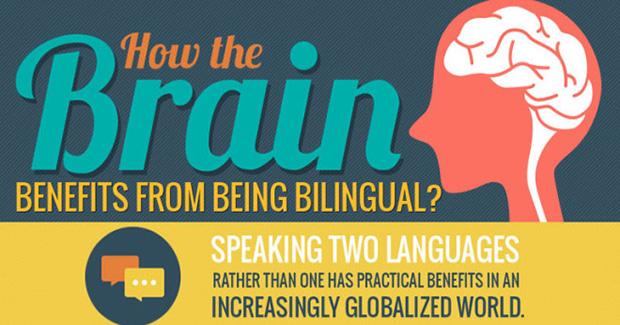 Prednosti bilingualnog mozga [VIDEO]