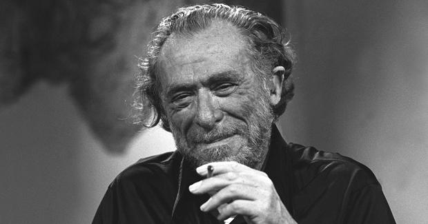 Charles Bukowski: Deset savjeta za bolji život