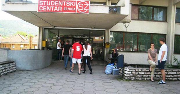 """Sve spremno za manifestaciju """"Dani Studentskog centra"""" u Zenici"""