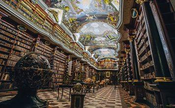 Foto: Klementinum.com