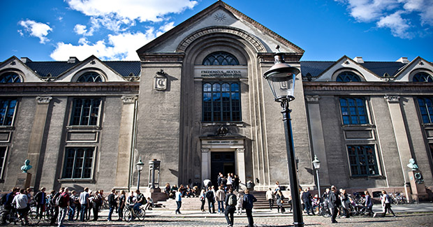 Univerzitet u Kopenhagenu