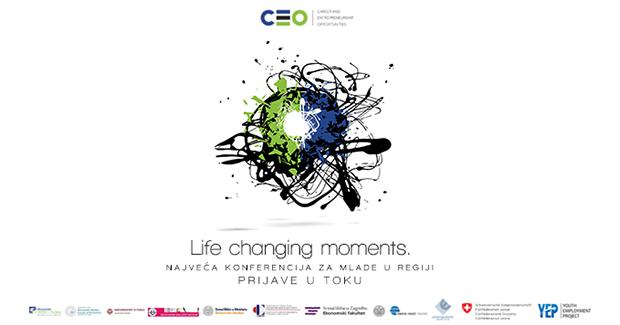 Emocije, kreativnost, pozitivna energija: Na CEO konferenciji doživite svoje trenutke promjene [FOTO]