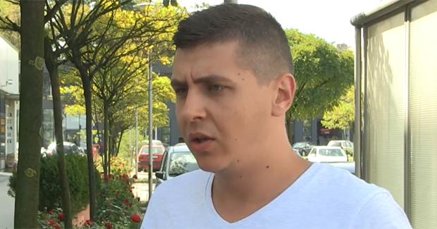 Upoznajte Nedžada Ribića, studenta koji je napustio Mašinstvo ispit pred diplomiranje [VIDEO]