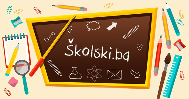 Pokrenut Školski.ba – portal za bh. osnovce i srednjoškolce