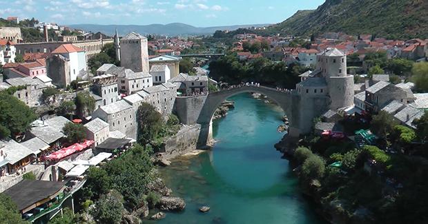 U Mostaru na dva univerziteta ove godine preko 22 hiljade studenata
