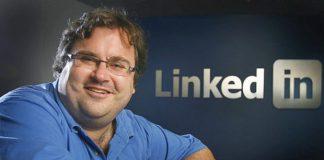 """Reid Hoffman, suosnivač poslovne mreže """"LinkedIn"""""""