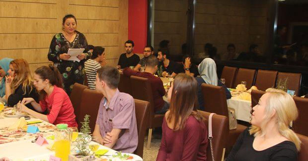 Univerzitetski hotel Emiran obilježio početak akademske godine