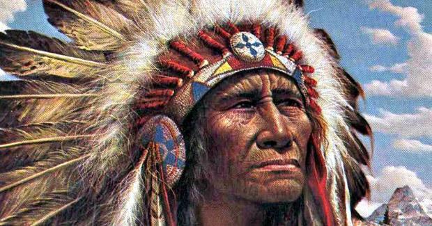 Deset citata indijanskog poglavice koji će vas natjerati da razmislite o današnjem društvu