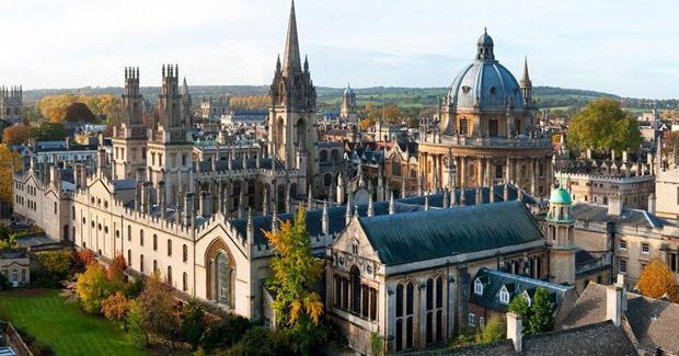 Pogledajte kako izgleda prijemni ispit na slavnom Oxfordu
