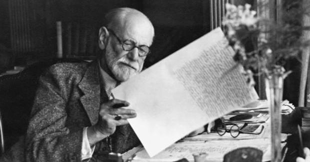 Sigmund Freud: Prvi znak gluposti je potpuno odsustvo stida