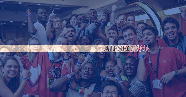 AIESEC BiH: Global Families – prijavi se i ugosti volontera iz inostranstva!