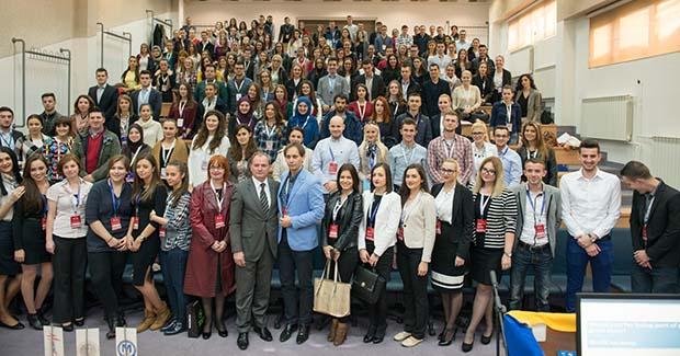 """""""MediCon 2015"""": Kongres završen dodjelom priznanja za najuspješnija studentska izlaganja"""