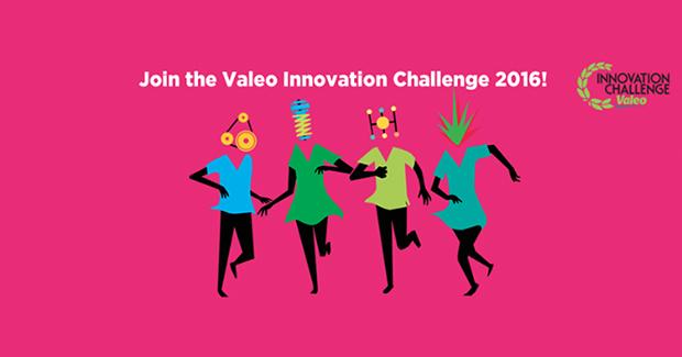 """Valeo"": Studentsko online takmičenje u inovaciji"