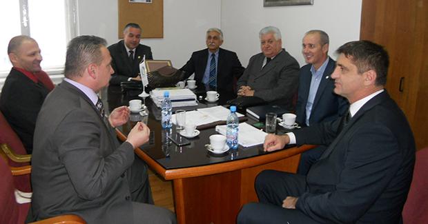 Fakultet za sport i tjelesni odgoj Univerziteta u Sarajevu kao specijalna jedinica civilne zaštite