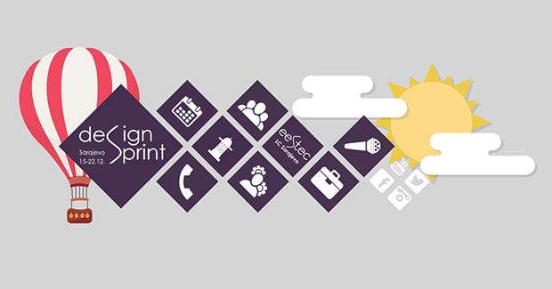 """Internacionalna radionica """"2nd Design Sprint"""" u organizaciji EESTEC LC Sarajevo"""