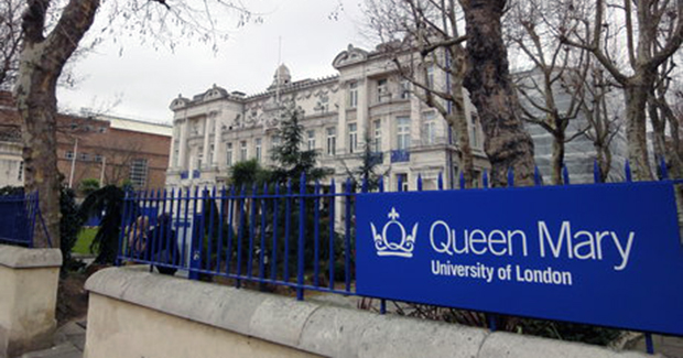 Apply for Research Studentships at Queen Mary University of London [ENG]