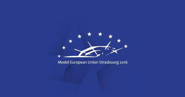 """Otvorene prijave za učešće na """"Model European Union Strasbourg 2016"""""""