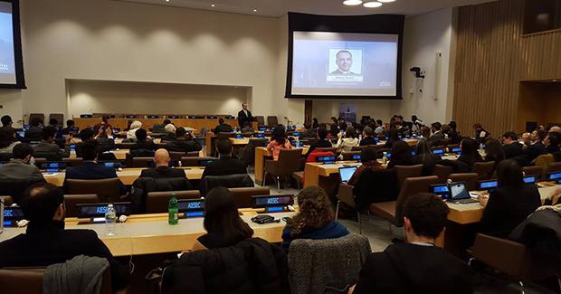 Youth Action Summit: Članovi AIESEC BiH predstavljaju Bosnu i Hercegovinu u sjedištu UN-a u New Yorku