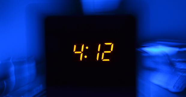 Kako zaspati za samo jednu minutu: Efikasna metoda protiv nesanice