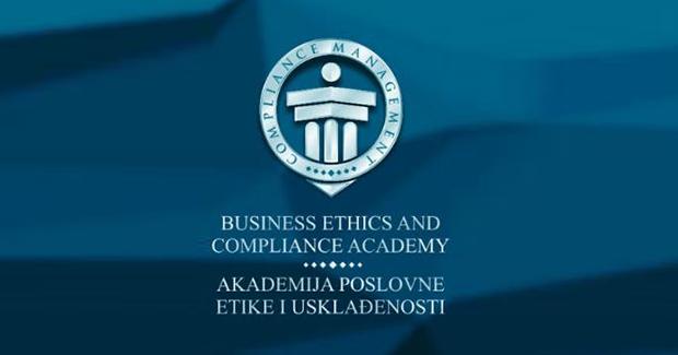 Deset stipendija Akademije poslovne etike i usklađenosti