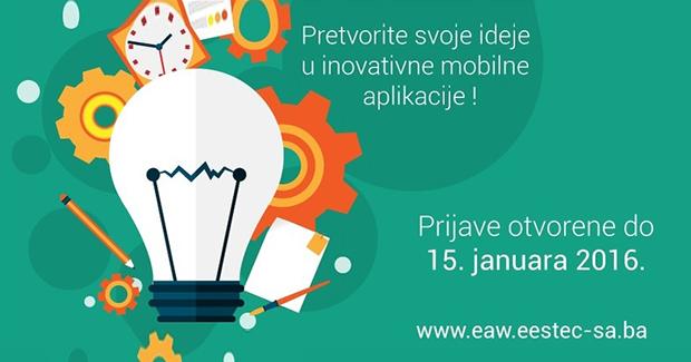 EESTEC organizuje peti Android Workshop