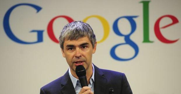 Brzi trik kojim direktor Google-a Larry Page inspiriše zaposlene