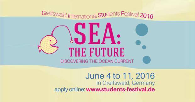 Prijavite se za učešće na Međunarodnom studentskom festivalu Greifswald