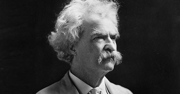 Dirljivo pismo Marka Twaina kćerki, najljepša stvar koju ćete pročitati danas