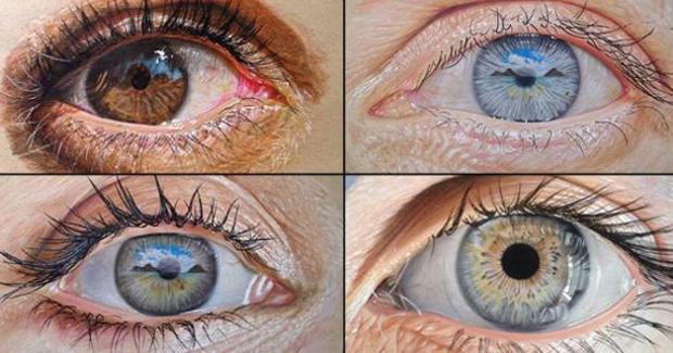 Karakteristike ljudi prema boji očiju: Šta boja očiju govori o vama?