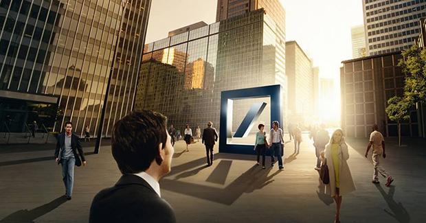 Otvorene prijave za Deutsche Bank pripravnički program