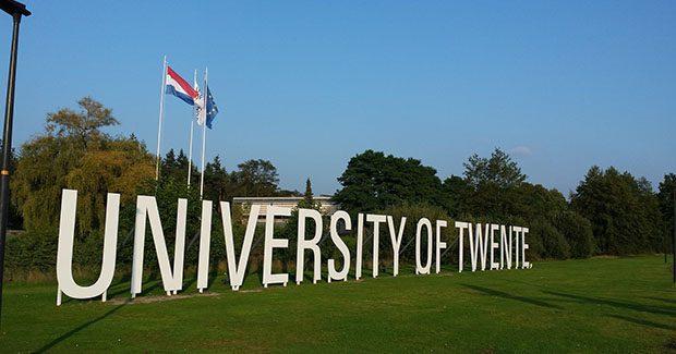 Slikovni rezultat za Univerzitetu u Twente-u, (Holandija)