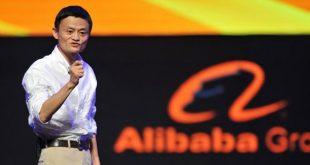 Foto: Jack Ma, Alibaba.com