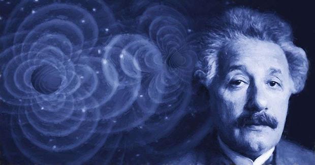 """""""Pukotine u vremenu"""": Naučnici potvrdili, Einstein je prije 100 godina ipak bio u pravu"""