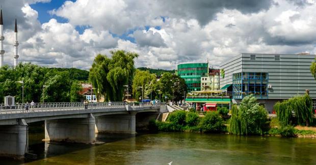 Općina Sanski Most: Konkurs za dodjelu stipendija redovnim studentima