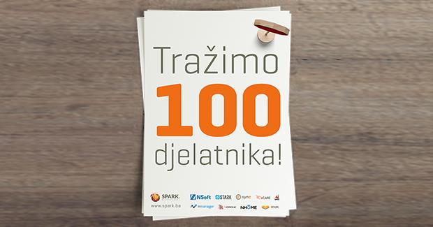 Mostarski SPARK traži 100 novih radnika