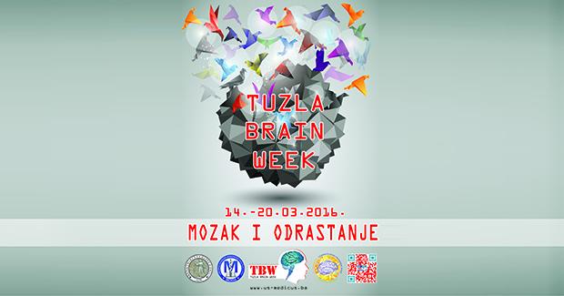 """U ponedjeljak na Medicinskom fakultetu u Tuzli počinje """"Tuzla Brain Week"""""""