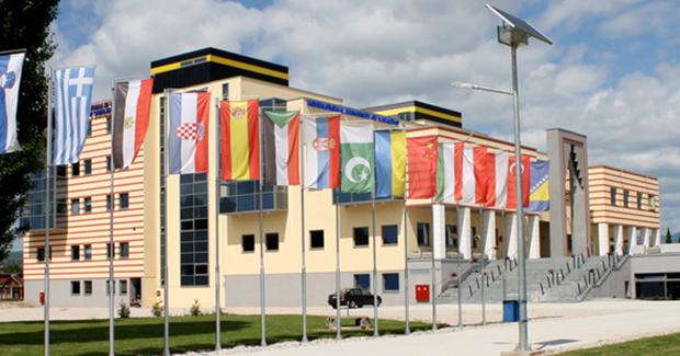 Ambasadori Češke, Poljske, Mađarske i Slovačke održali predavanje na IUS