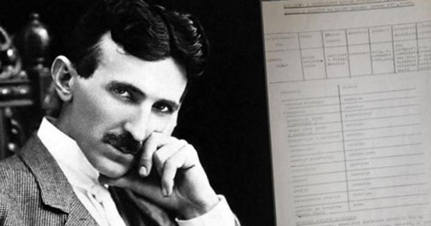 Pogledajte kakve je ocjene imao Nikola Tesla na maturi