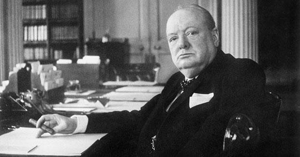 Kako je to Churchill radio: Pet zlatnih savjeta sjajnog govornika