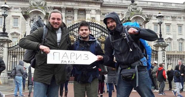 """Banjalučki studenti """"bez marke u džepu"""" obišli Evropu"""