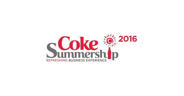 """Otvorene prijave za """"Coke Summership 2016"""""""