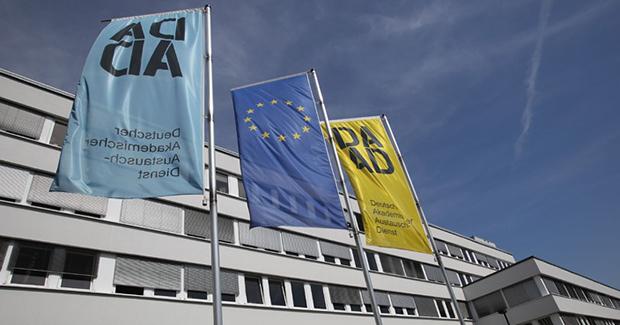 Njemačka služba za akademsku razmjenu (DAAD) stipendira studente iz država u razvoju