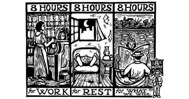 Međunarodni praznik rada: Zašto slavimo 1. maj?