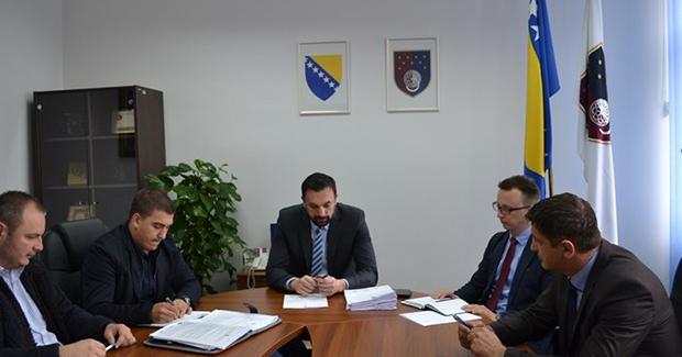 """UNSA: JU """"Studentski centar"""" preimenovati u """"Studentski centar Suada Dilberović"""""""