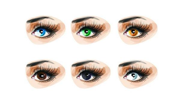 Saznajte šta boja očiju otkriva o vašoj ličnosti