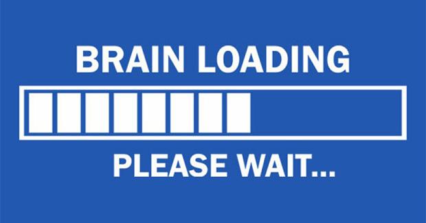 Test: Tri pitanja koja otkrivaju koliko vam je mozak opterećen