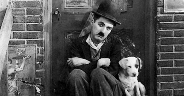 Charlie Chaplin: Kada sam počeo da volim sebe